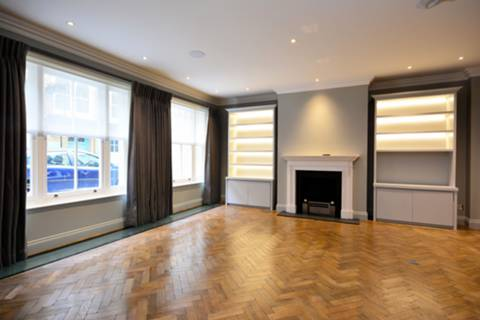 View full details for Walham Yard, West Brompton, SW6