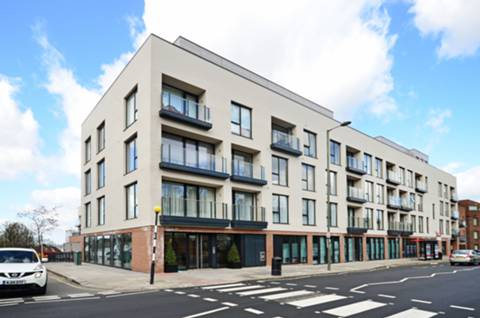 View full details for The Lexington, Finchley, NW11