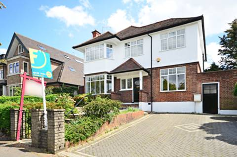 View full details for Oakfields Road, Temple Fortune, NW11