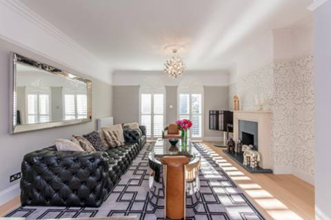View full details for King George Square, Richmond, TW10