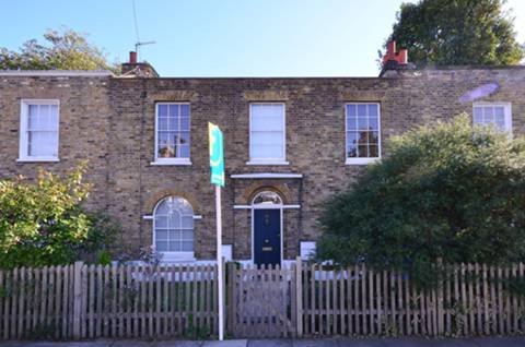 View full details for Friary Road, Peckham, SE15