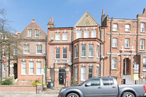 View full details for Dennington Park Road, West Hampstead, NW6