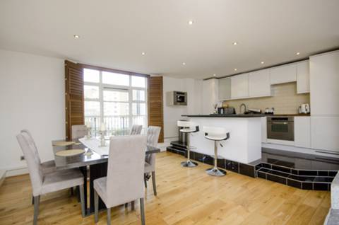 View full details for Quayside House, Canary Wharf, E14