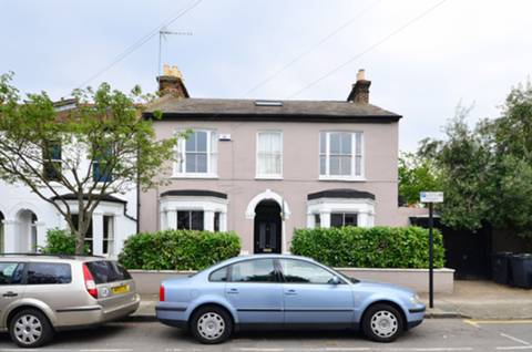 View full details for Cambria Road, Denmark Hill, SE5