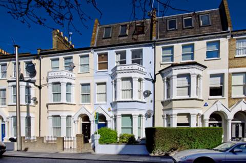 View full details for Tournay Road, Fulham Broadway, SW6