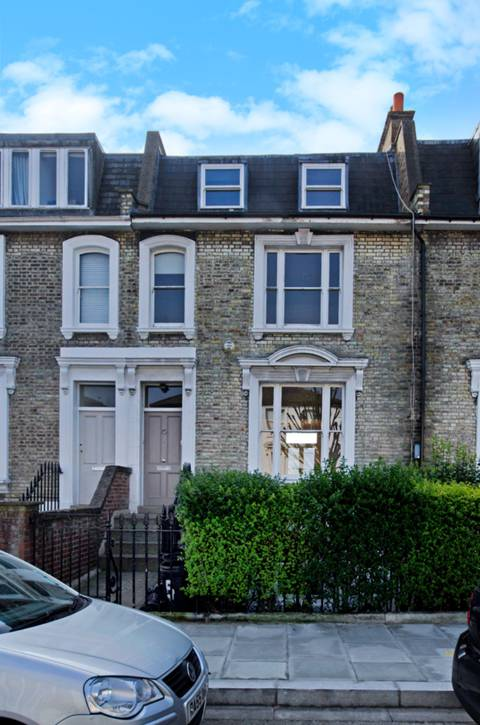View full details for Walham Grove, Fulham, SW6