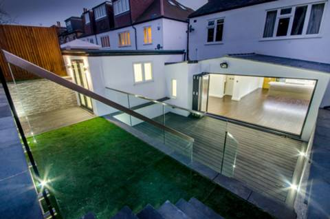 View full details for Grove Avenue, Muswell Hill, N10