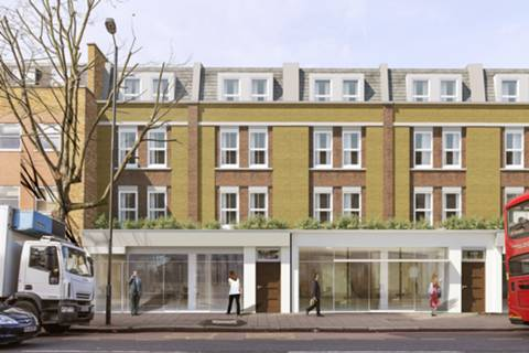 Example image. View full details for The Glass House, London Bridge, SE1