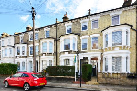 View full details for Almeric Road, Between the Commons, SW11