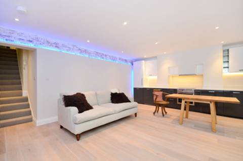 View full details for Leinster Square, Westbourne Grove, W2