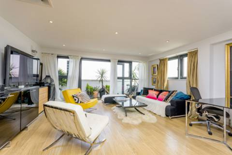 View full details for Wood Wharf, Greenwich, SE10