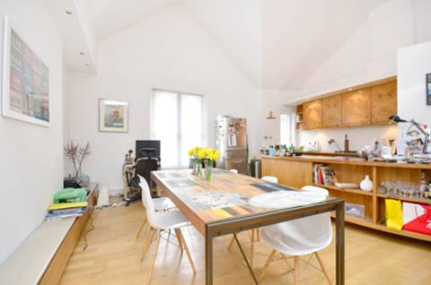View full details for Talbot Road, Notting Hill, W2
