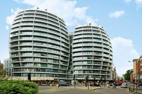 View full details for Bezier Apartments, Old Street, EC1Y