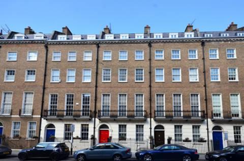 View full details for York Street, Marylebone, W1U