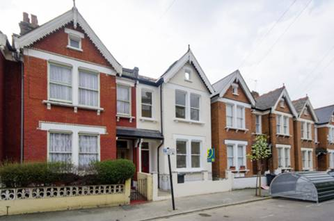 View full details for Stirling Road, Clapham North, SW9