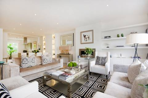 View full details for Sinclair Road, Brook Green, Brook Green, W14