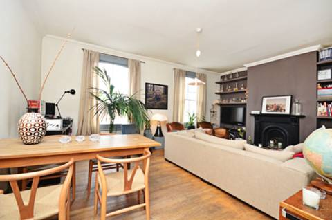 View full details for Cricketfield Road, Lower Clapton, E5