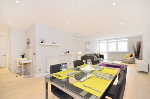 View full details for Porchester Terrace, Bayswater, W2