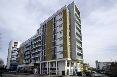 View full details for Frances Wharf, Limehouse, E14
