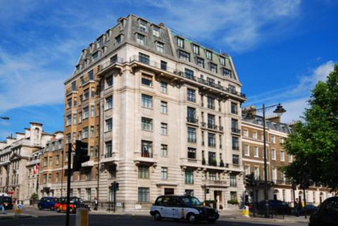 View full details for Portland Place, Marylebone, W1B