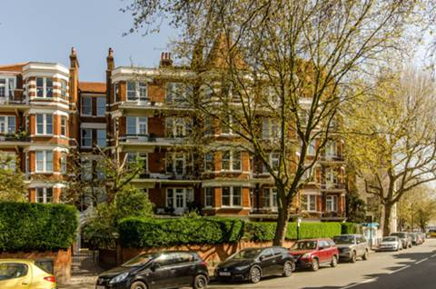 View full details for Cremorne Road, Kensington, SW10