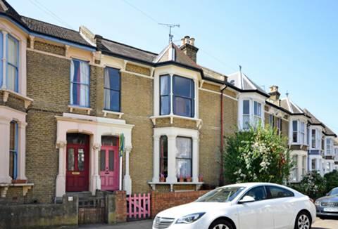 View full details for Alconbury Road, Clapton, E5