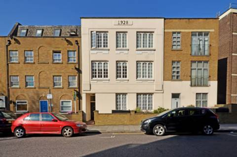 View full details for White Horse Lane, Stepney, E1