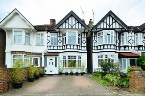 View full details for Loveday Road, Ealing, W13