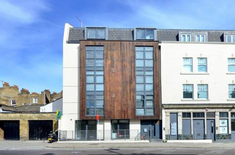 View full details for Acton Street, King's Cross, WC1X