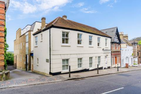 View full details for High Street, Harrow on the Hill, HA1