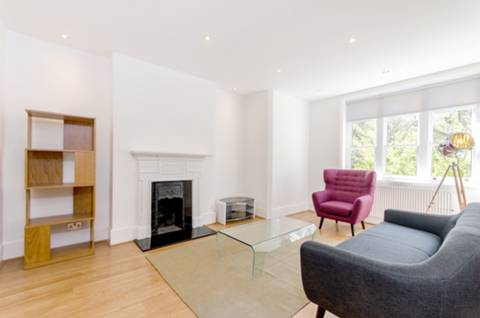 View full details for Muswell Hill Road, Muswell Hill, N10