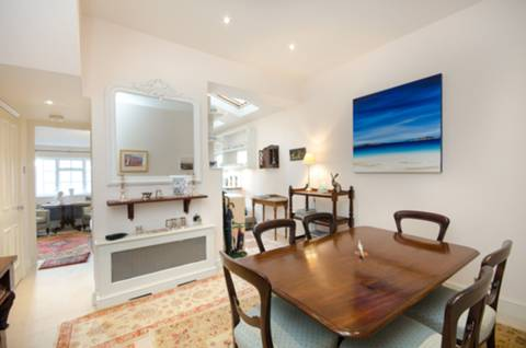 View full details for Cremorne Road, Lots Road, SW10