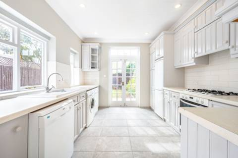 View full details for Arlington Road, Ealing, W13