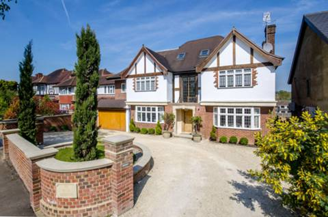 View full details for Lancaster Avenue, Hadley Wood, EN4