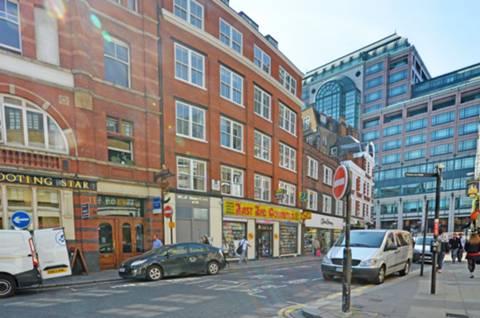 View full details for Middlesex Street, City, E1