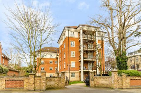 View full details for Seymour Court, West Putney, SW15