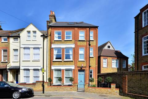 View full details for Kenwyn Road, Clapham High Street, SW4
