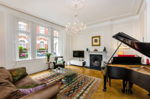 View full details for Carlisle Mansions, Westminster, SW1P