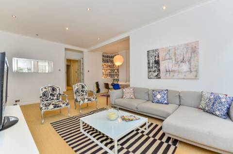 View full details for Courtfield Gardens, Earls Court, SW5