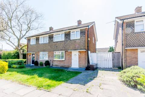 View full details for Stirling Road, Whitton, TW2