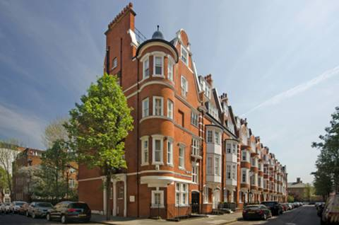 View full details for Sloane Court West, Chelsea, SW3