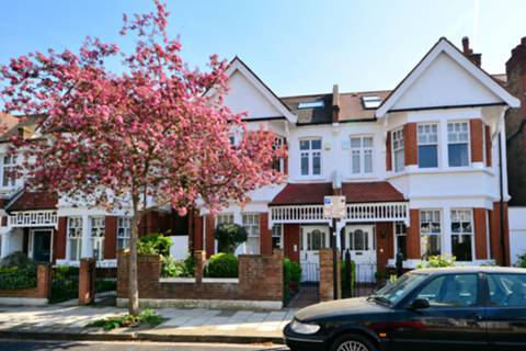 View full details for Foster Road, Chiswick, W4