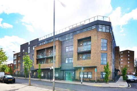 View full details for Oldridge Road, Nightingale Triangle, SW12