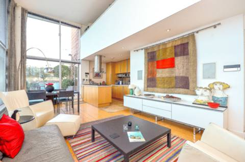 View full details for Madison Apartments, London Bridge, SE1