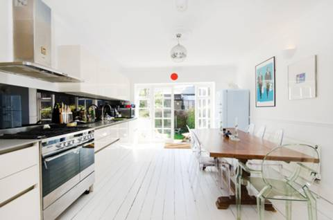 View full details for Wrentham Avenue, Kensal Rise, NW10