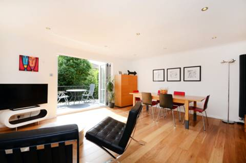 View full details for Albert Drive, Southfields, SW19