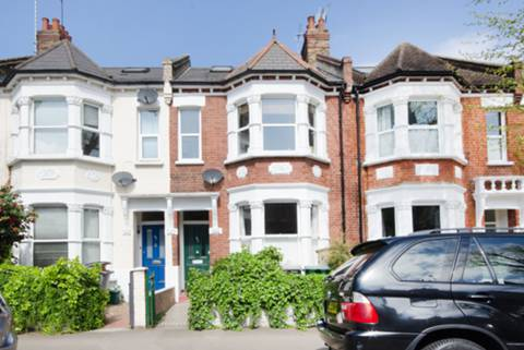 View full details for Hartland Road, Queen's Park, NW6
