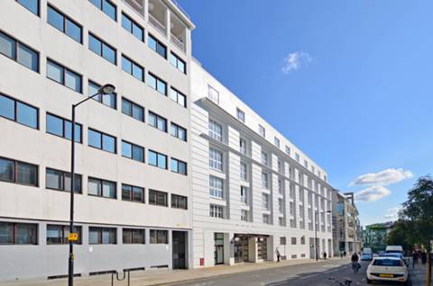 View full details for Jamestown Road, Camden, NW1