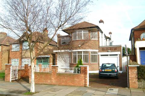 View full details for Bryan Avenue, Willesden, NW10