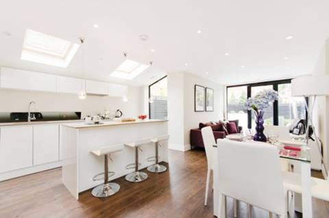 View full details for Lynton Road, Queen's Park, NW6